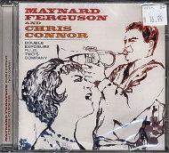 Maynard Ferguson & Chris Connor CD