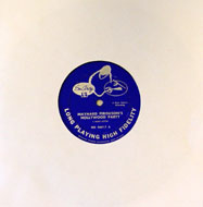 "Maynard Ferguson Vinyl 10"" (Used)"