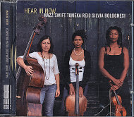Mazz Swift CD
