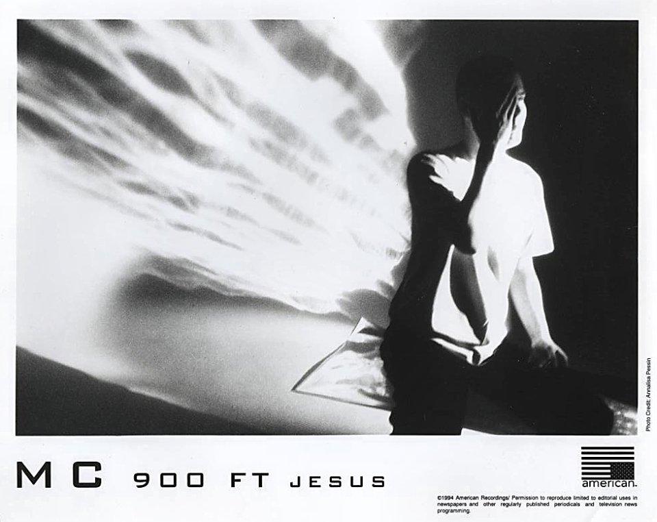MC 900 Foot Jesus Promo Print