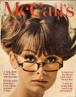 McCall's Apr 1,1965 Magazine