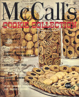 McCall's Cookie Collection Magazine