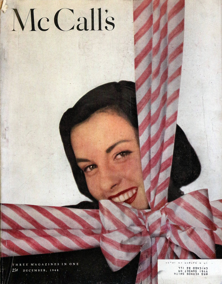 McCall's Dec 1,1948
