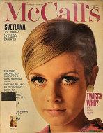McCall's Jul 1,1967 Magazine