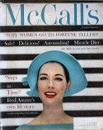 McCall's Magazine April 1959 Magazine