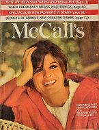 McCall's Magazine April 1968 Magazine