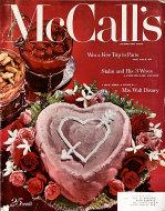 McCall's Magazine February 1953 Magazine