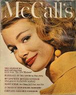 McCall's Magazine February 1962 Magazine