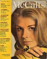 McCall's Magazine February 1968 Magazine