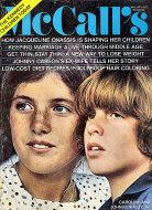 McCall's Magazine January 1973 Magazine