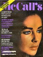 McCall's Magazine January 1974 Magazine