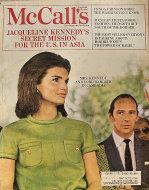 McCall's Magazine June 1968 Magazine
