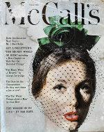 McCall's Magazine October 1959 Magazine