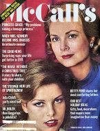 McCall's Vol. CII No. 3 Magazine
