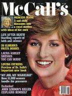 McCall's Vol. CIX No. 9 Magazine