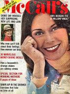 McCall's Vol. CV No. 12 Magazine
