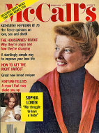 McCall's Vol. CVI No. 5 Magazine