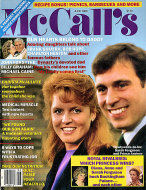 McCall's Vol. CXIII No. 9 Magazine