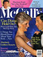 McCall's Vol. CXVIII No. 9 Magazine