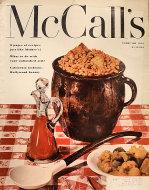 McCall's Vol. LXXIX No. 5 Magazine