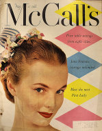 McCall's Vol. LXXIX No. 6 Magazine