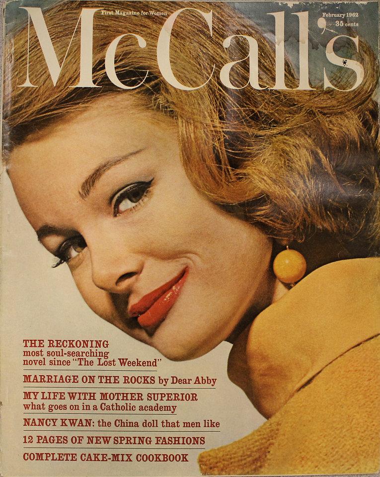 McCall's Vol. LXXXIX No. 5