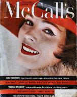 McCall's Vol.LXXXVI No. 12 Magazine