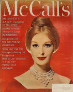 McCall's Vol. LXXXVII No. 4 Magazine