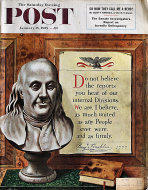McCall's Vol. LXXXVII No. 6 Magazine