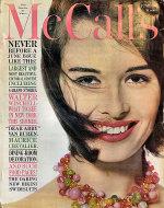 McCall's Vol. LXXXVII No. 9 Magazine