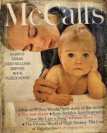 McCall's Vol. LXXXVIII No. 1 Magazine