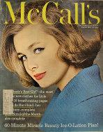 McCall's Vol. LXXXVIII No.11 Magazine