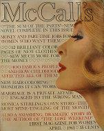McCall's Vol. LXXXVIII No. 7 Magazine