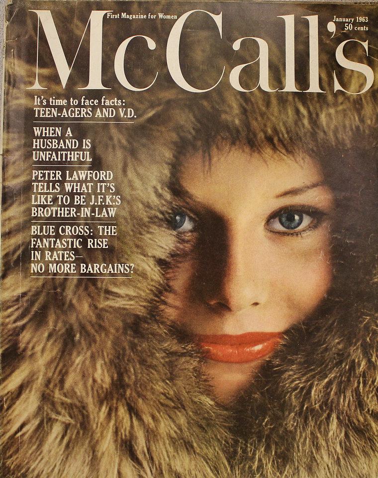 McCall's Vol. XC No. 4