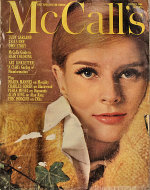 McCall's Vol. XCI No. 4 Magazine