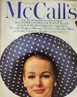 McCall's Vol. XCI No. 8 Magazine