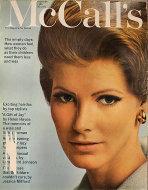 McCall's Vol. XCII No. 12 Magazine