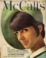 McCall's Vol. XCII No. 6 Magazine