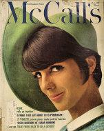 McCall's Vol. XCII No. 6 Magazine