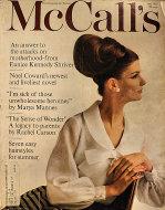 McCall's Vol. XCII No. 9 Magazine