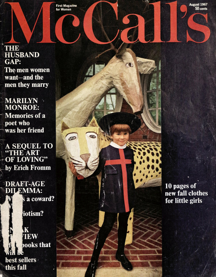 McCall's Vol. XCIV No. 11