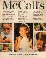 McCall's Vol. XCIV No. 5 Magazine