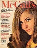 McCall's Vol. XCIV No. 6 Magazine