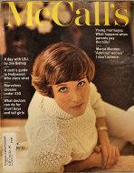 McCall's Vol. XCIV No. 7 Magazine