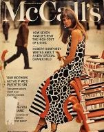 McCall's Vol. XCIV No. 9 Magazine