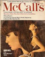 McCall's Vol. XCV No. 2 Magazine