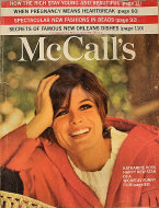 McCall's Vol. XCV No. 7 Magazine