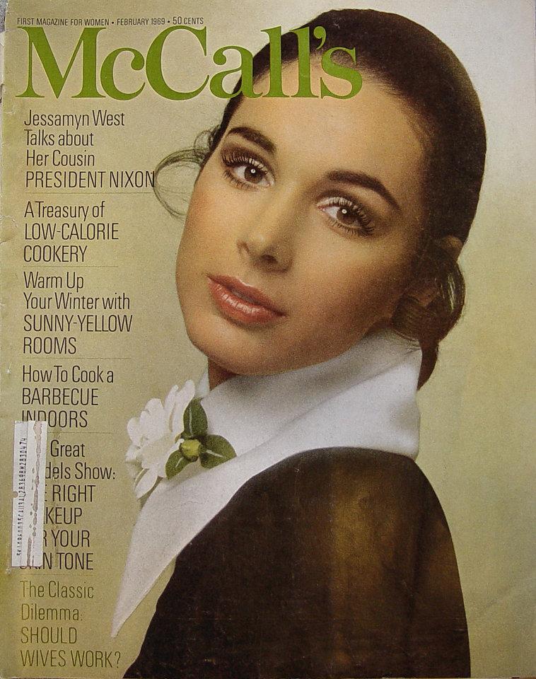 McCall's Vol. XCVI No. 5
