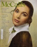 McCall's Vol. XCVI No. 5 Magazine