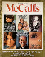 McCall's Vol. XCVI No. 6 Magazine